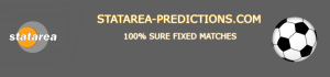 OLD STATAREA SOCCER PREDICTIONS TODAY MATCHES